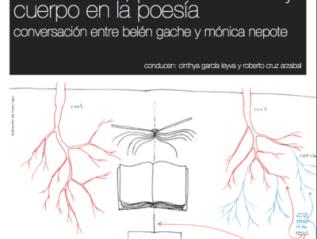 Las escrituras posibles: charla entre Belén Gache y MónicaNepote