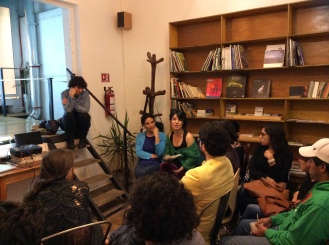 Seminario itinerante