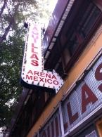 Arena México