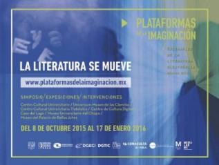 Plataformas de la imaginación: escenarios de la literaturaelectrónica