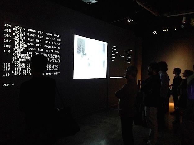Plataformas de la imaginación: escenarios de la lectura electrónica México 2015 | La literatura más allá dellibro