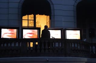 lleom en el Centro Cultural Border: sesiones de literaturaextendida